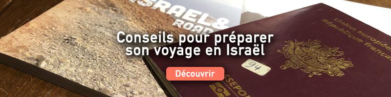 Conseils-Partir-en-Israel