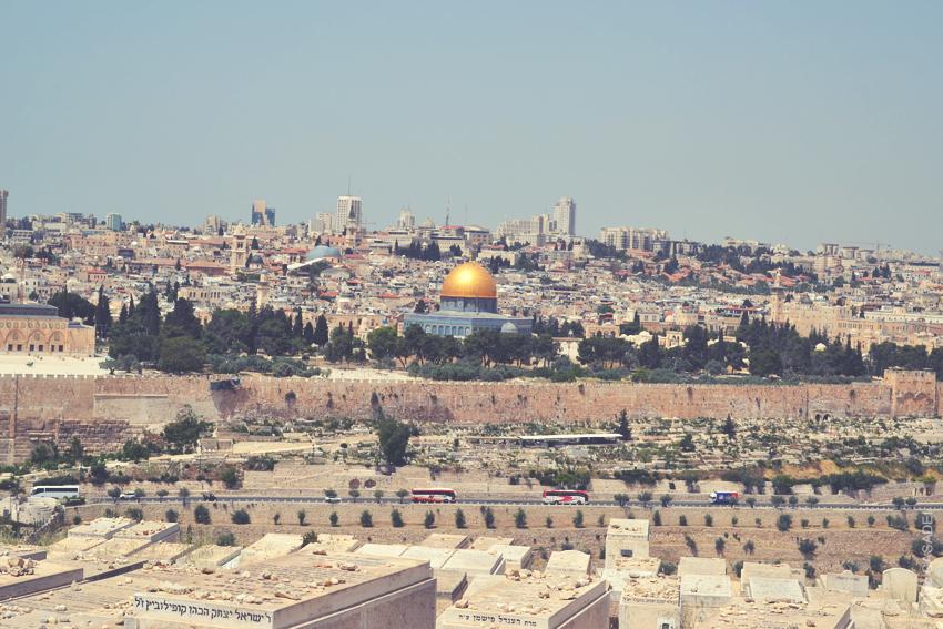 Jerusalem_MontDesOliviers