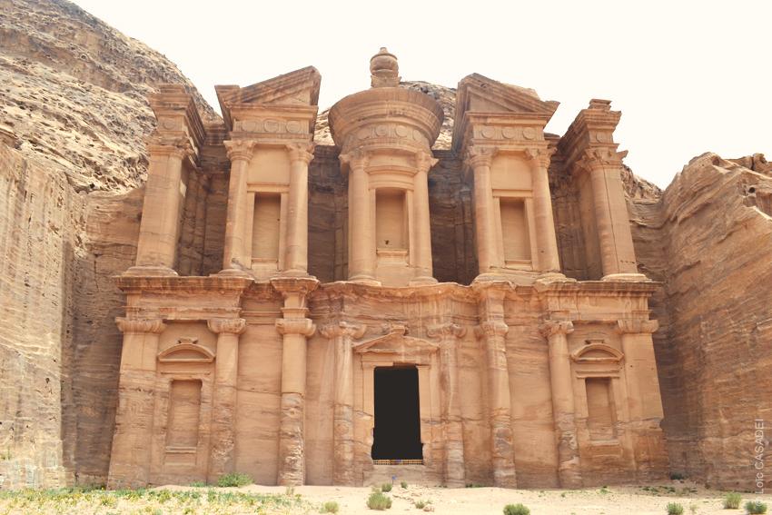 Petra_Monastery