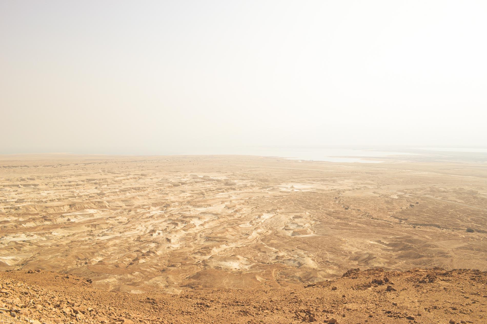desert-massada-israel