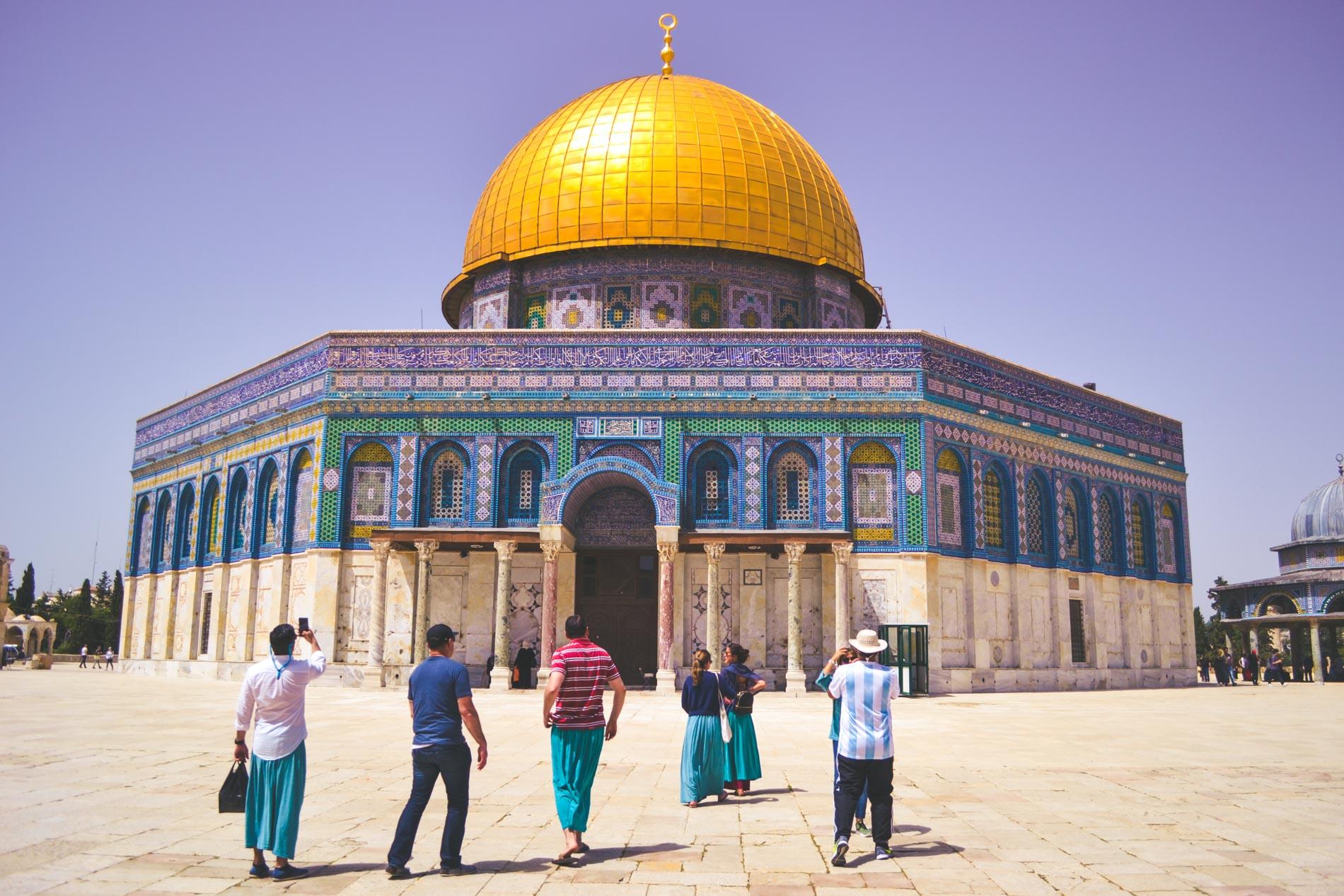 dome-du-rocher-israel