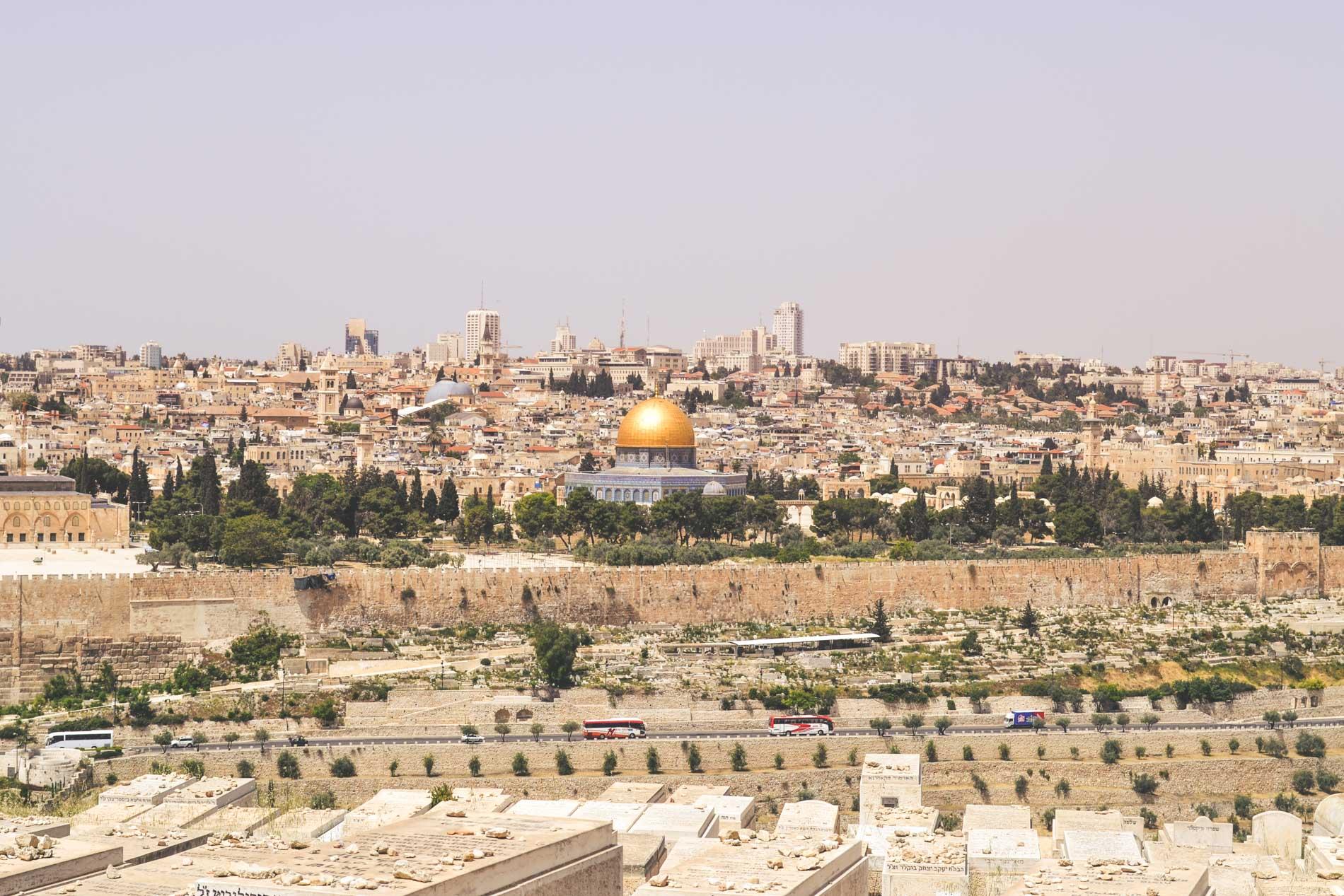 jerusalem-ville-multiculturelle