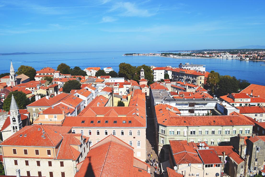 Ville Zadar