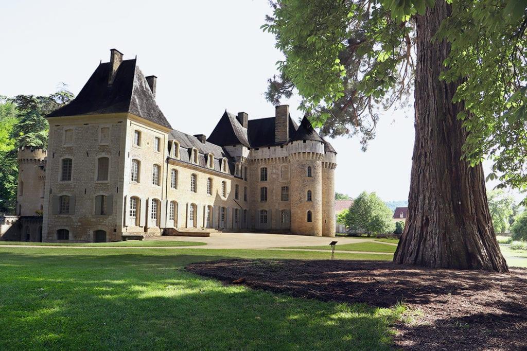 Sequoia-Chateau-de-Campagne-Dordogne