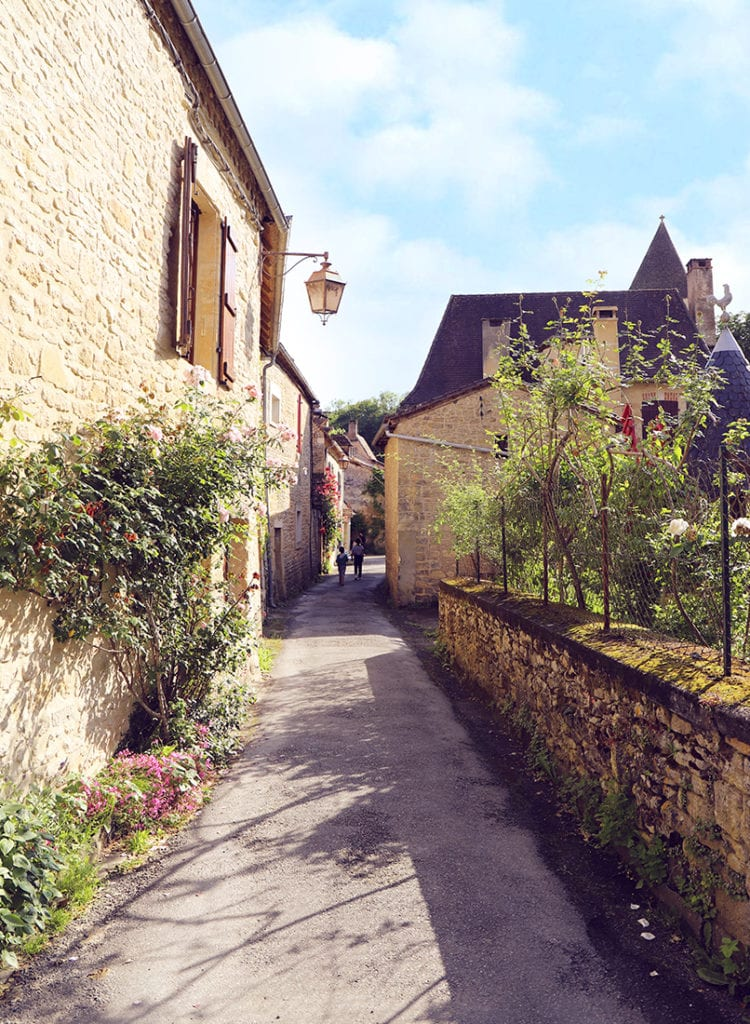 Ruelle-Saint-Leon-sur-Vezere