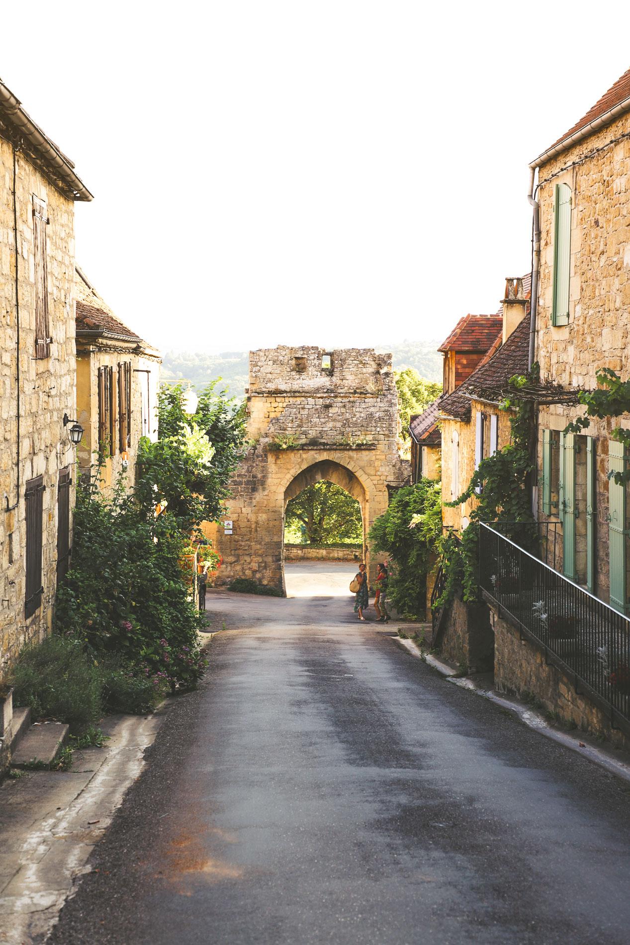 Porte Del Bos Domme