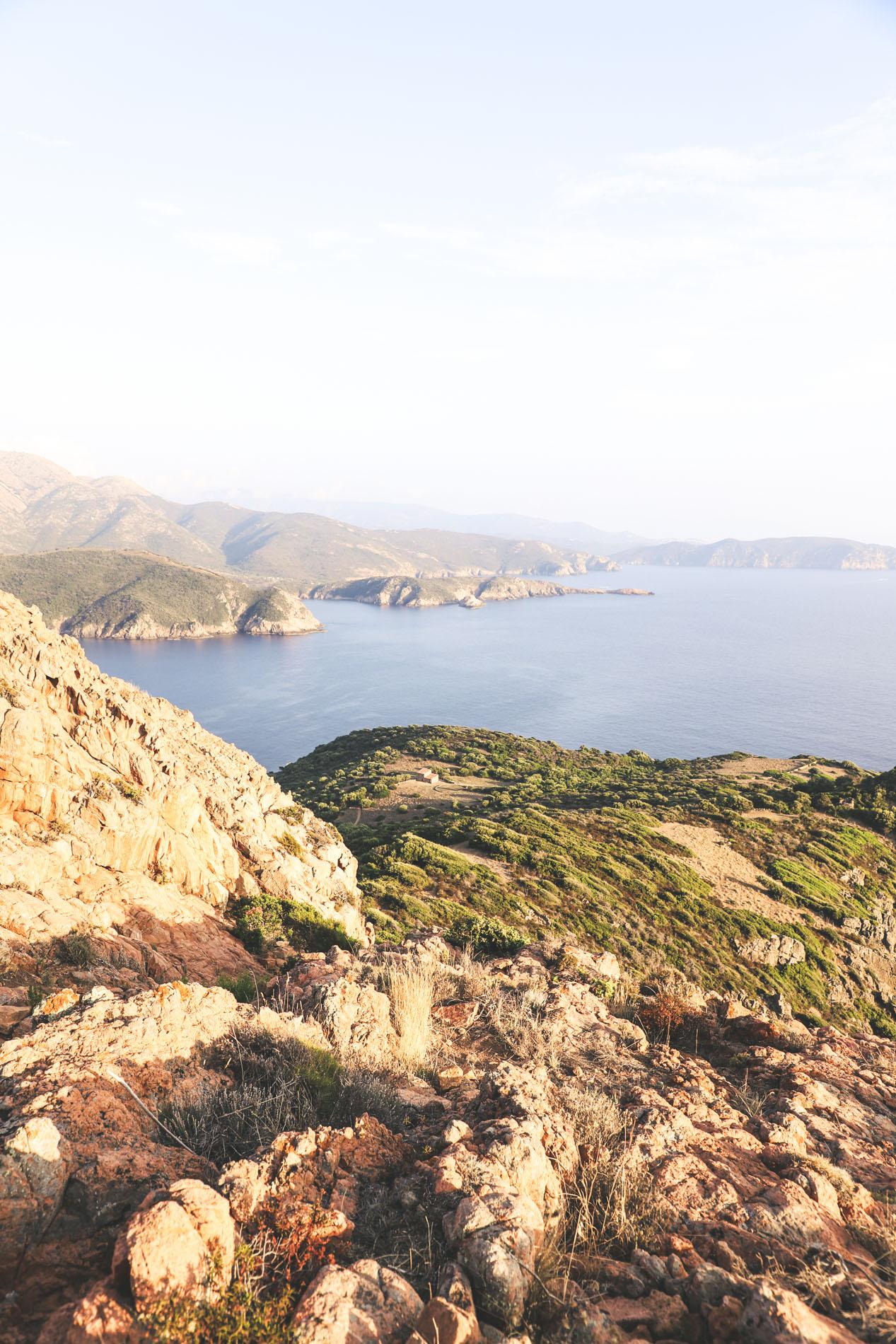 Golfe Haute Corse