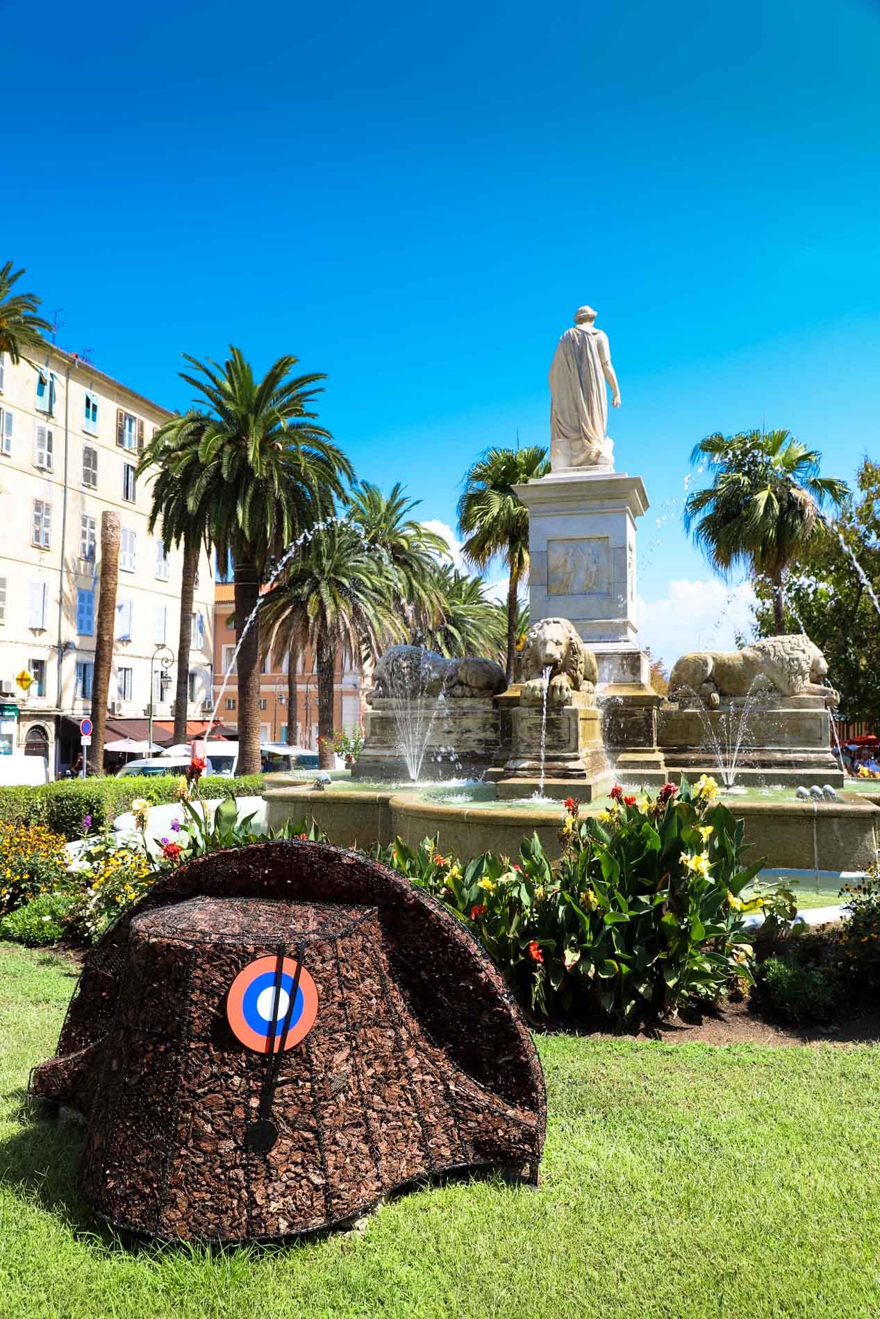 Napoleon_Ajaccio_Corse-du-Sud