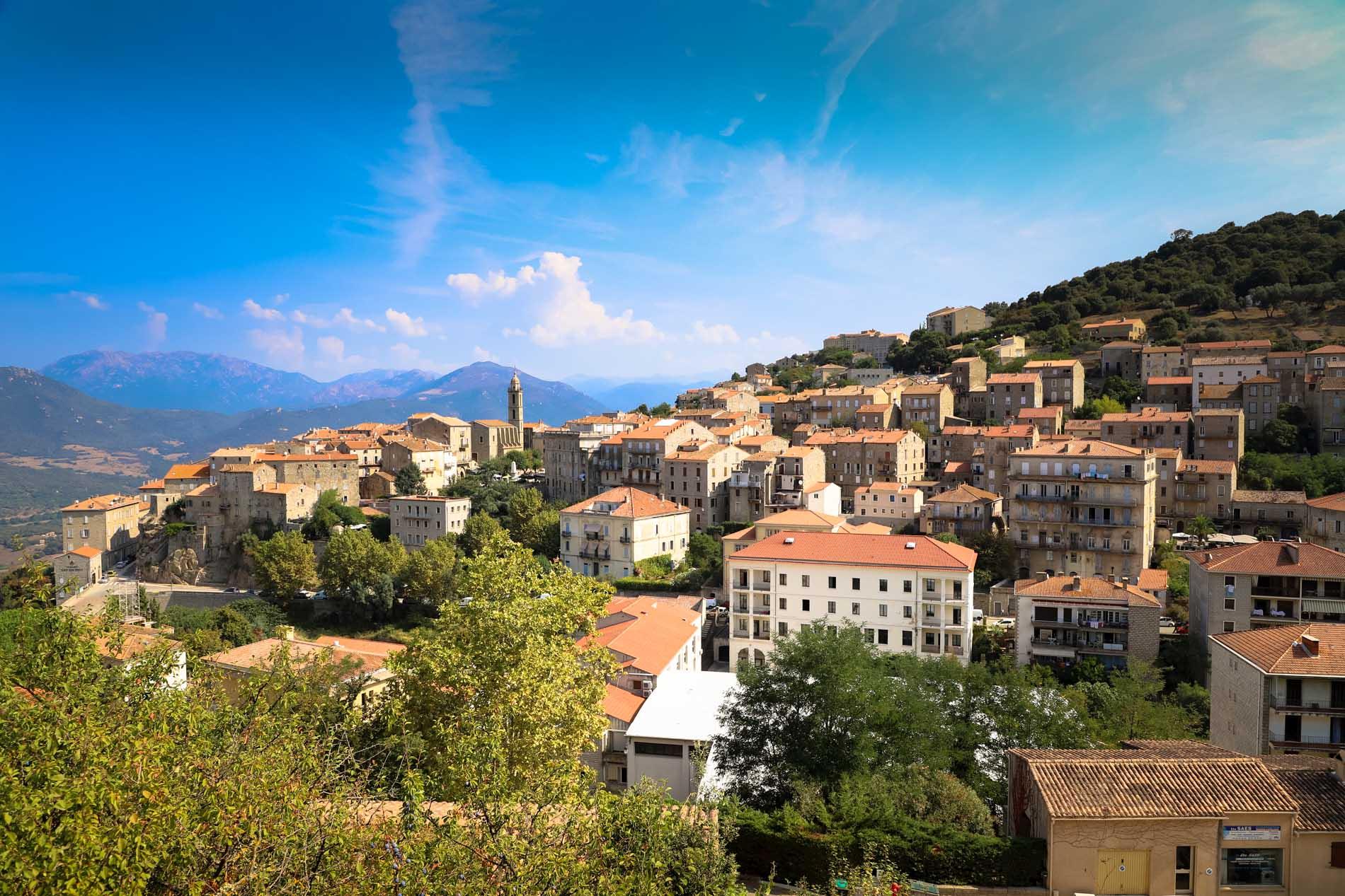 Sartene-Corse-du-Sud