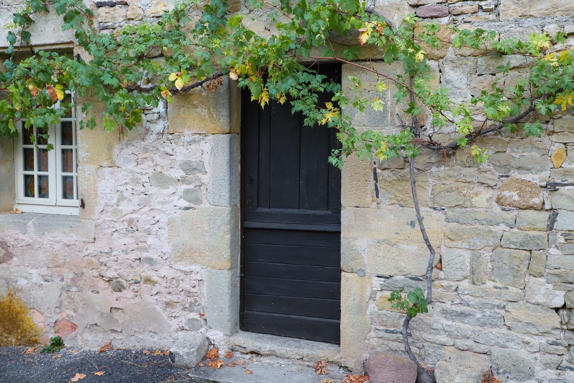 Maison de Curemonte