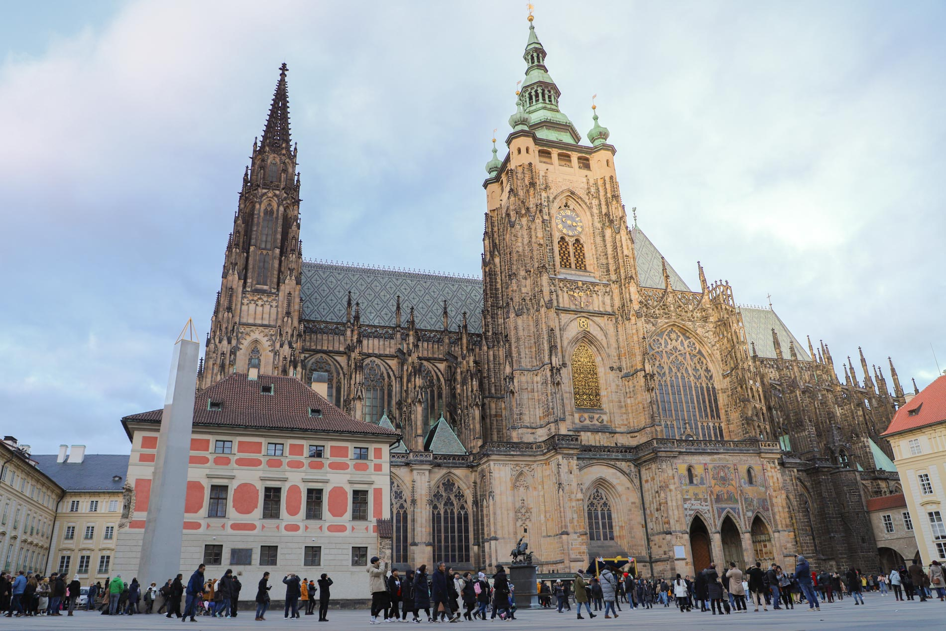 Eglise-Saint-Guy-Prague