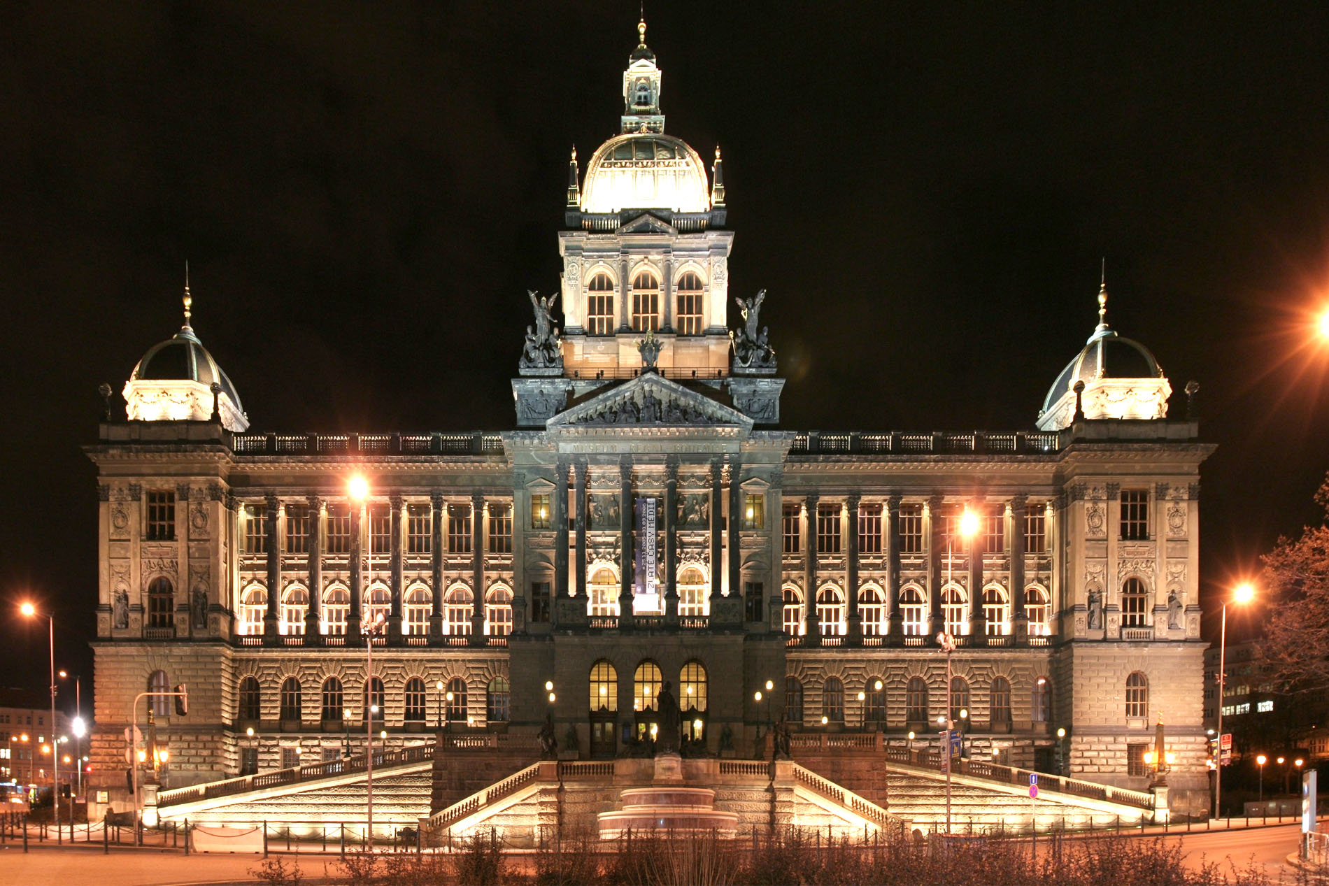 Musee-national-prague
