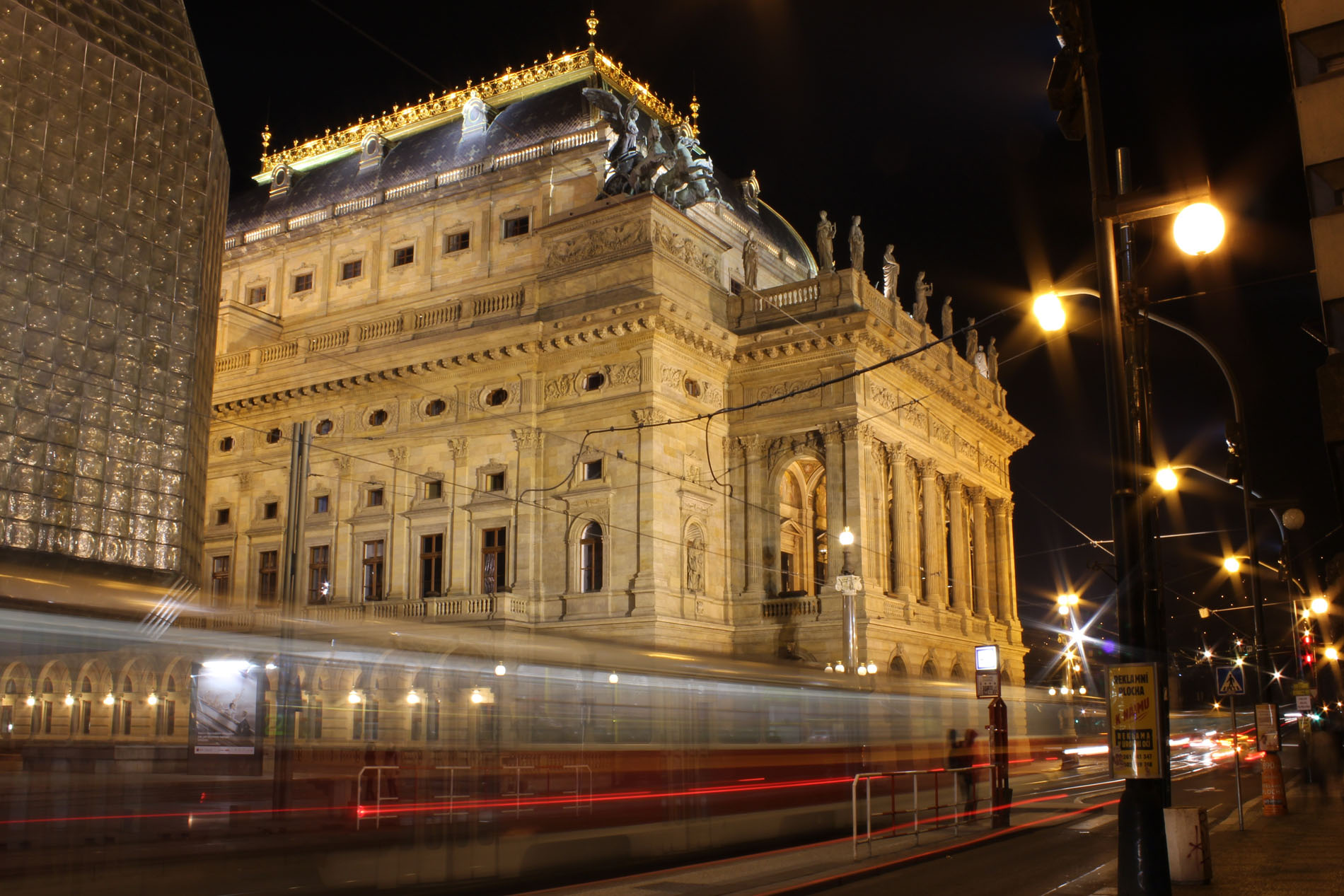 Theatre-National-Prague