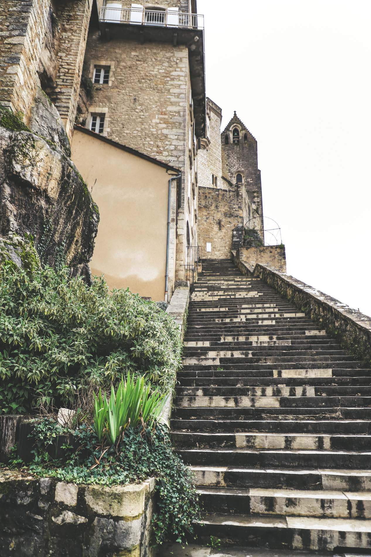 le-grand-escalier-rocamadour