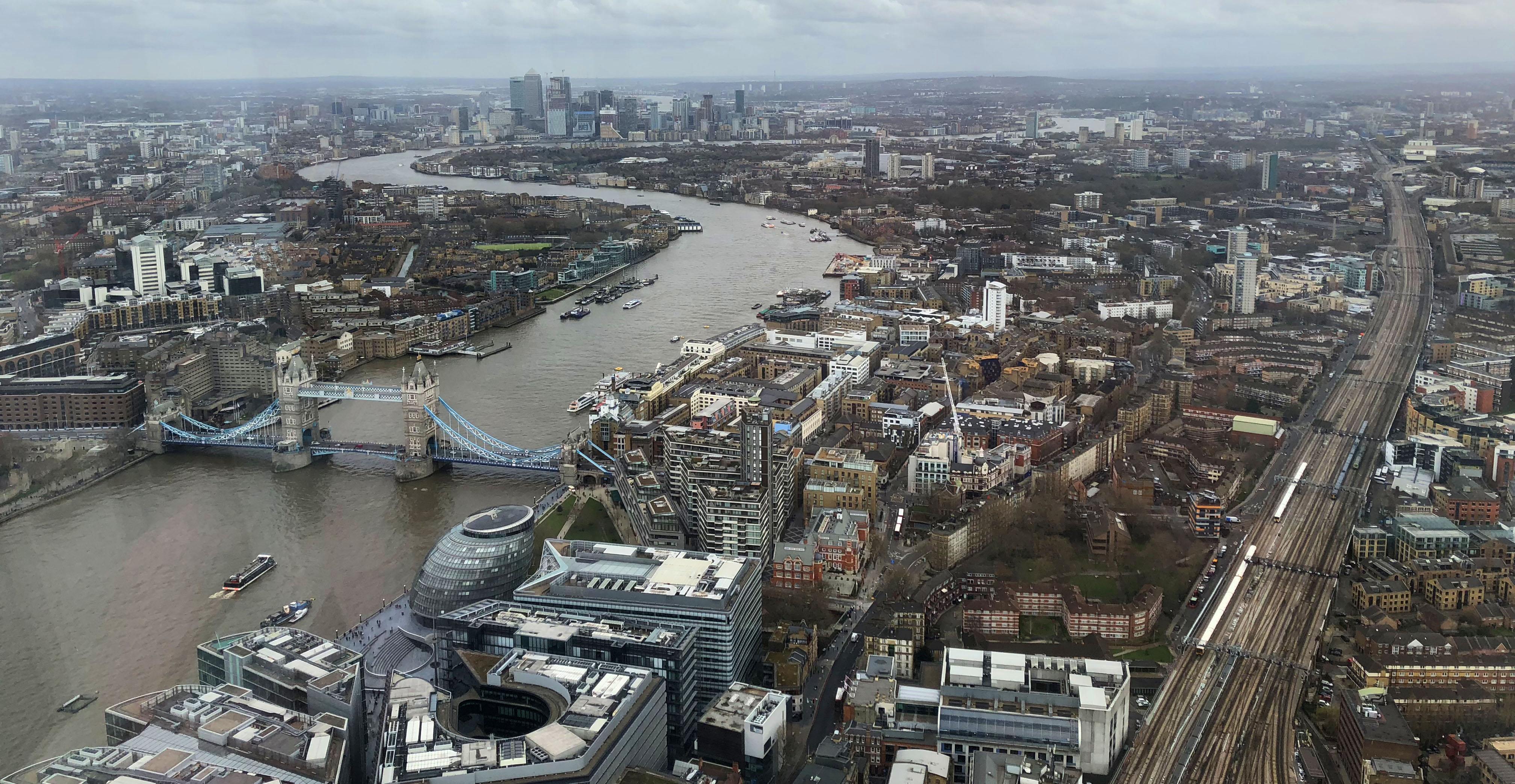 Que visiter à Londres en 72 heures ?