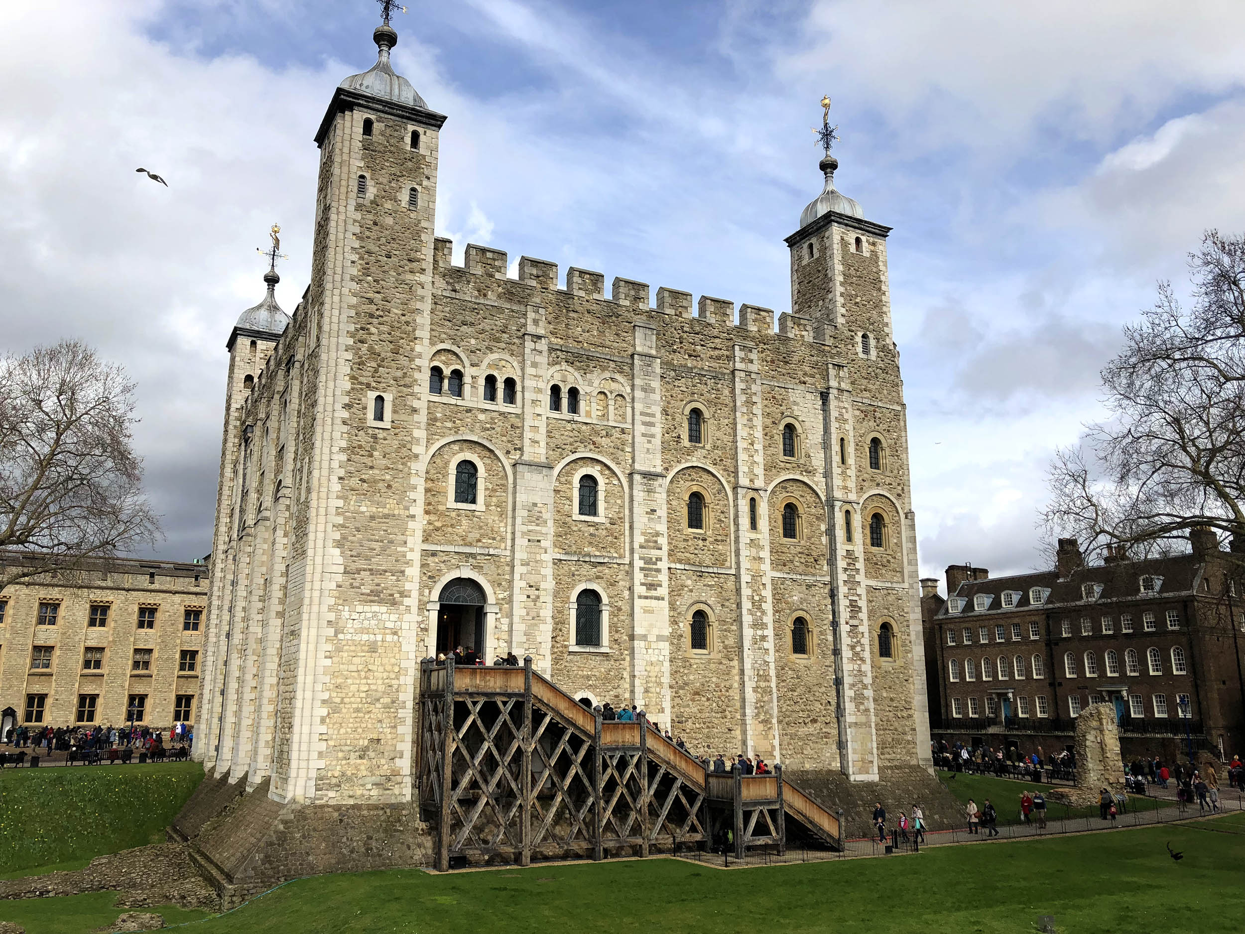 Tour Tower of London