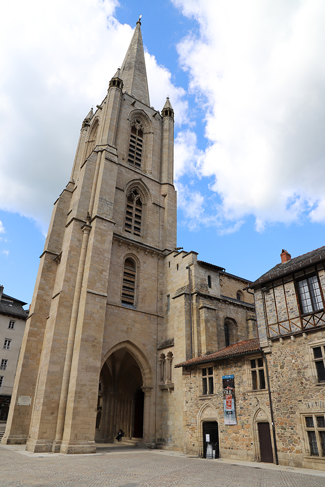 Cathedrale-de-Tulle