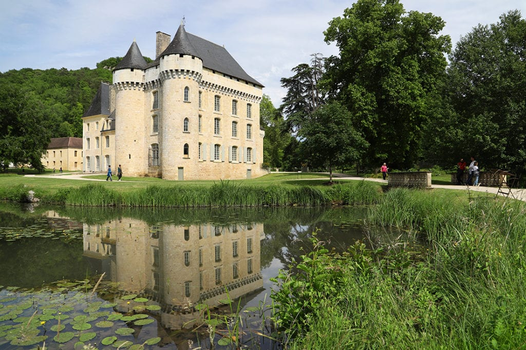 Chateau-de-Campagne-Dordogne