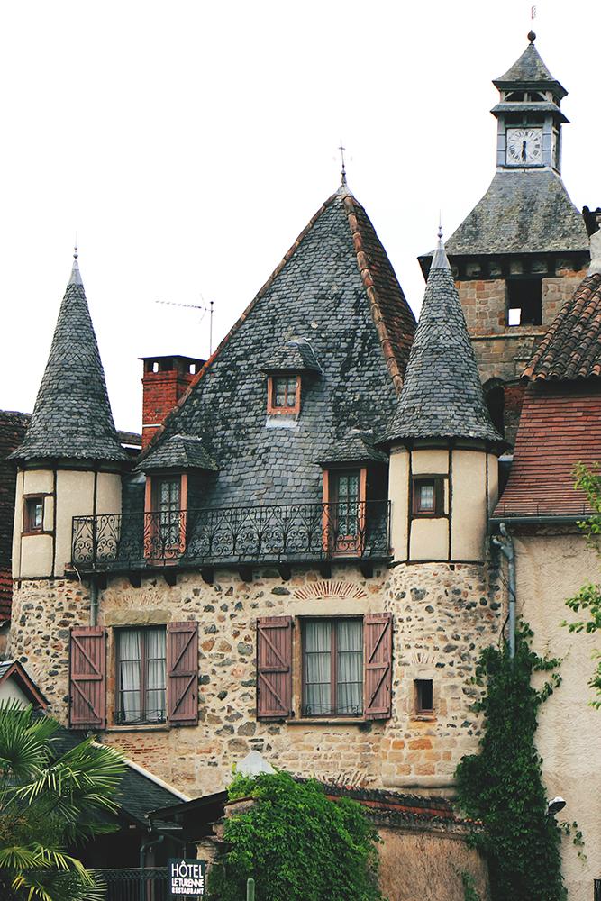 Village-Beaulieu-sur-Dordogne