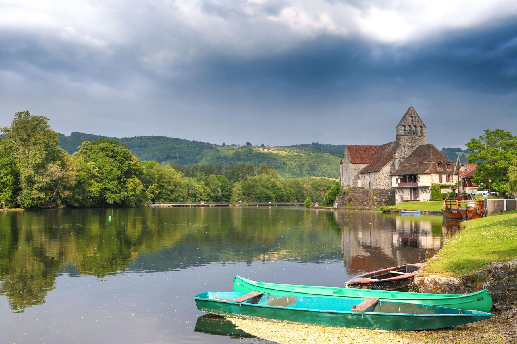 chapelle-Penitents-beaulieu-sur-Dordogne-Correze