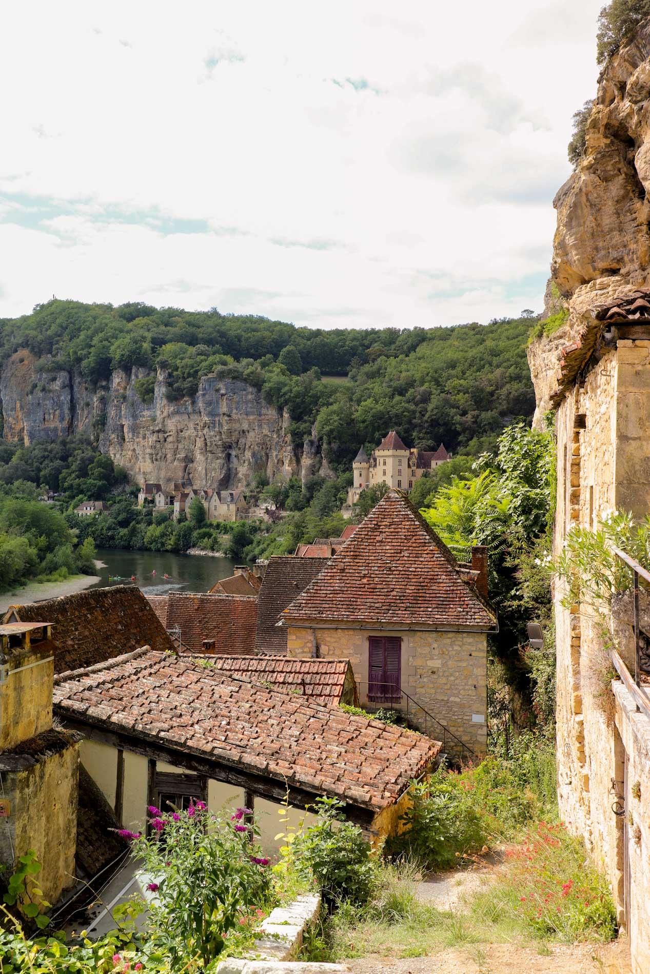 Ruelle de La Roque-Gageac
