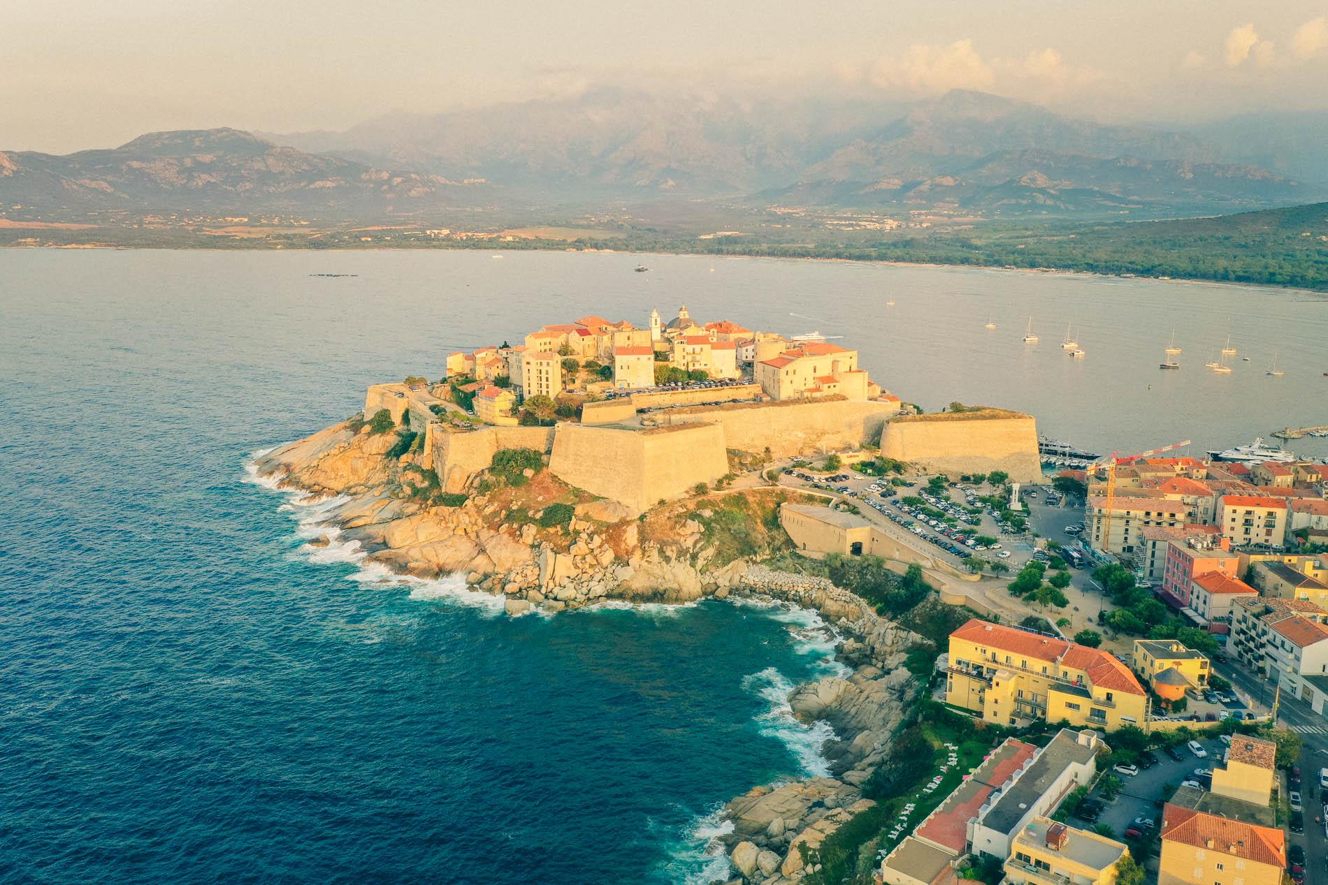 Citadelle-de-Calvi-Haute-Corse