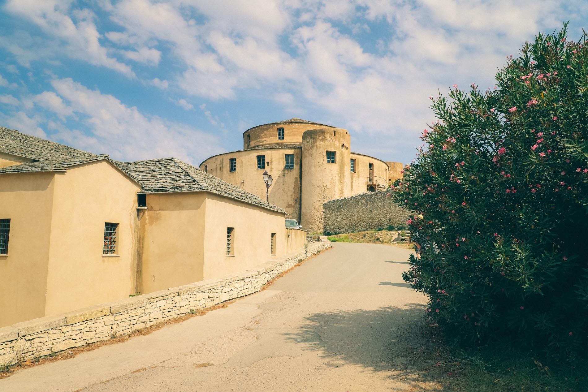 Citadelle-de-Saint-Florent-Haute-Corse