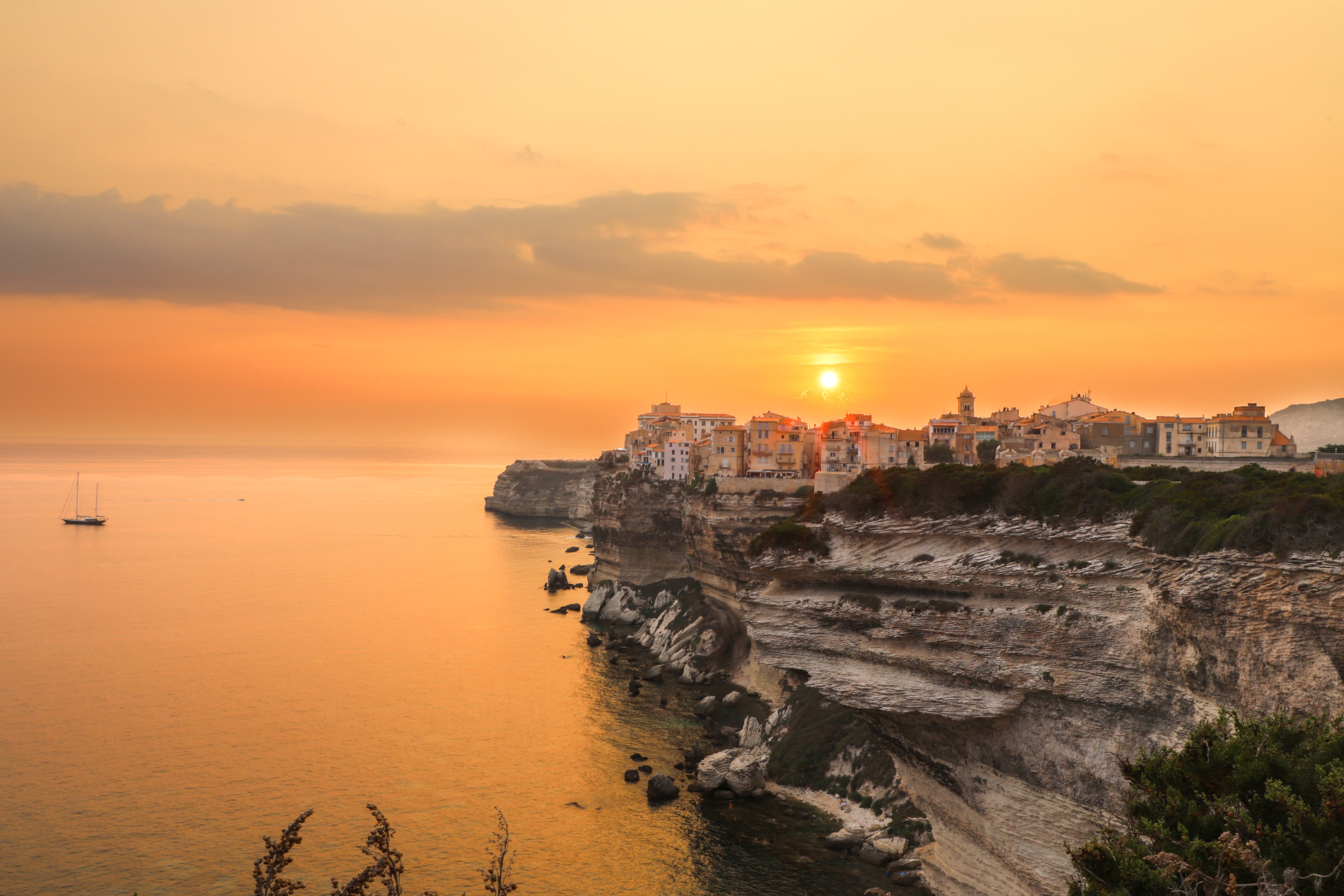 Corse du Sud : Itineraire d'une semaine !