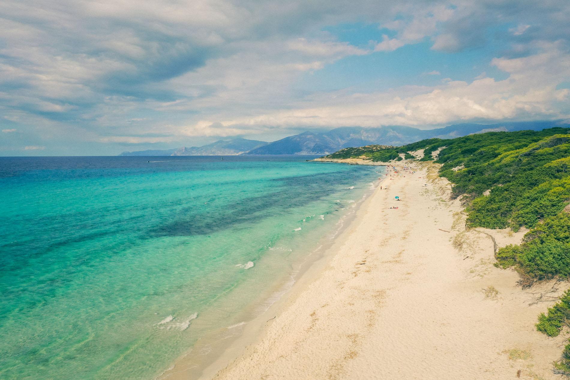 Saleccia-Haute-Corse
