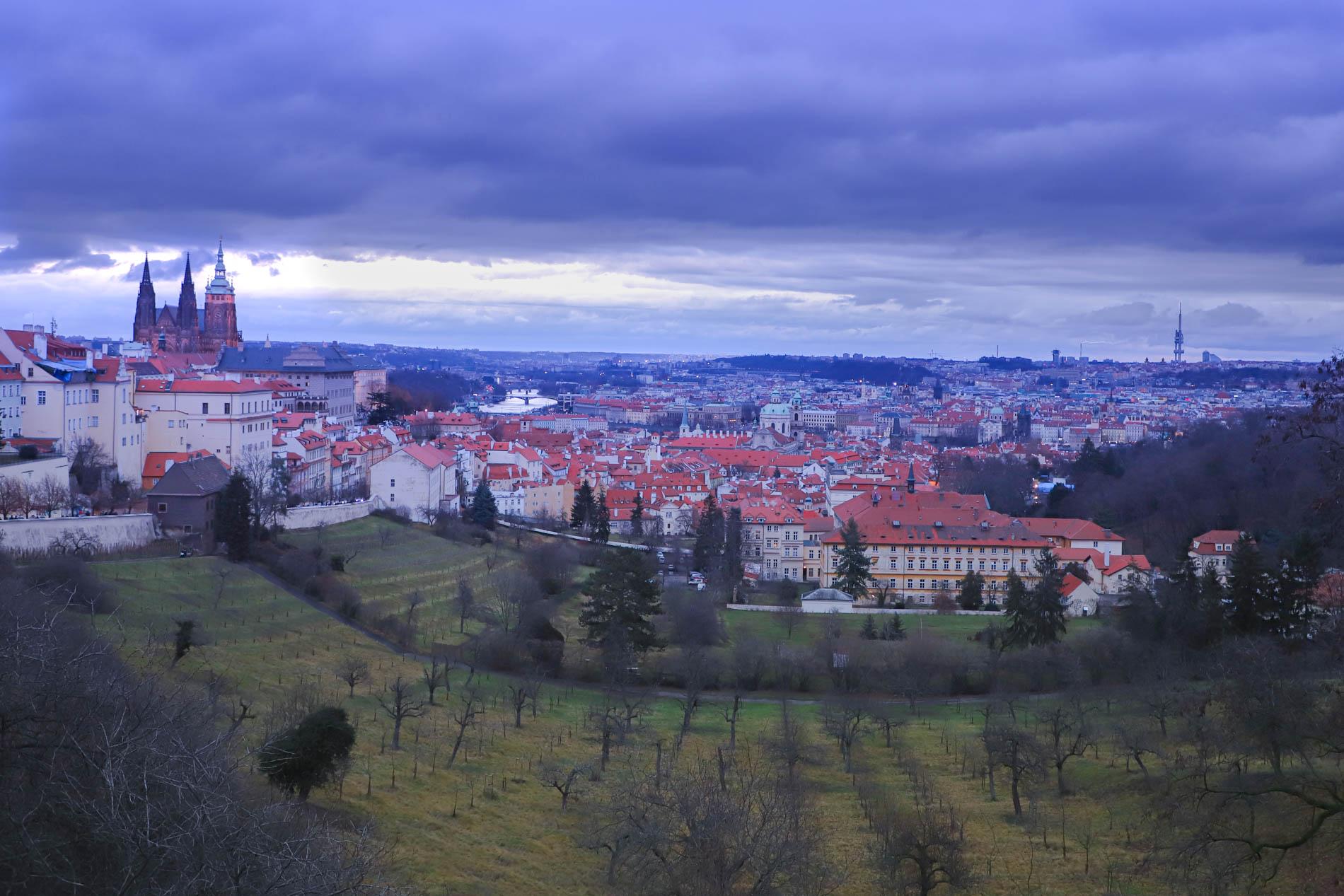 Monastere-Strahov
