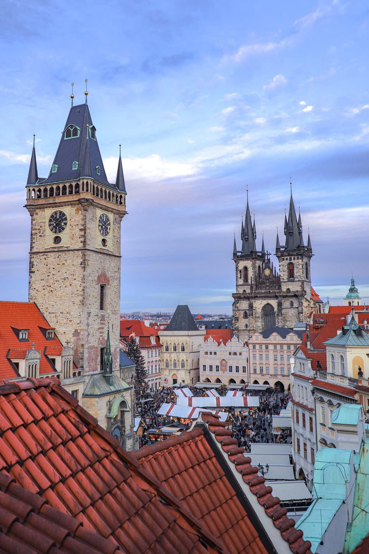 Vieille-Ville-Prague-U-Prince