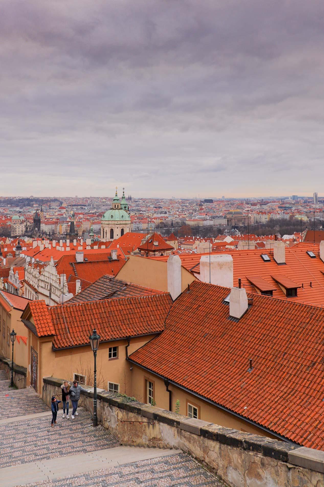 Visiter-Prague-Vue-Chateau