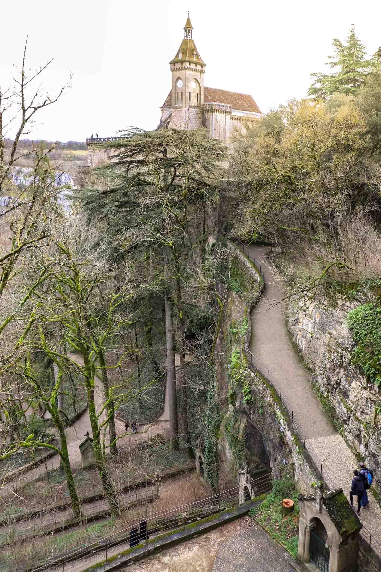 chemin-de-croix-rocamadour