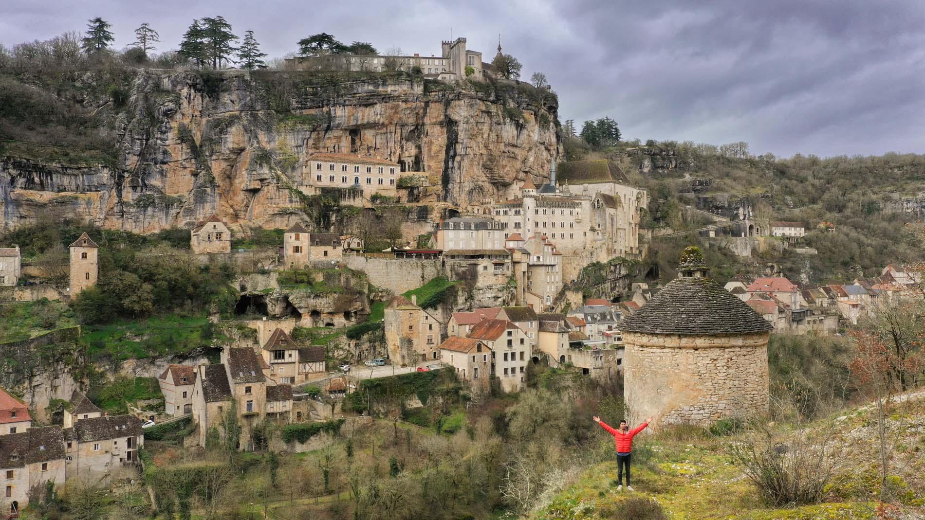 le-village-de-rocamadour