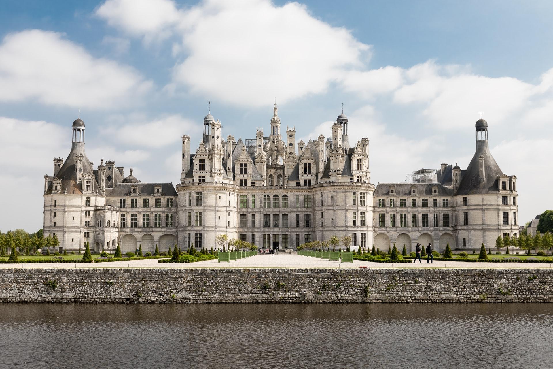 Centre-Val-de-Loire-Tourisme