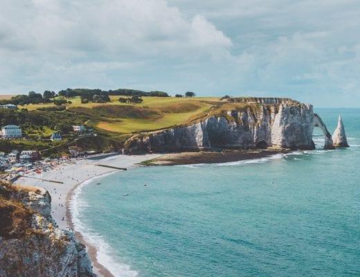 Les plus beaux endroits en France