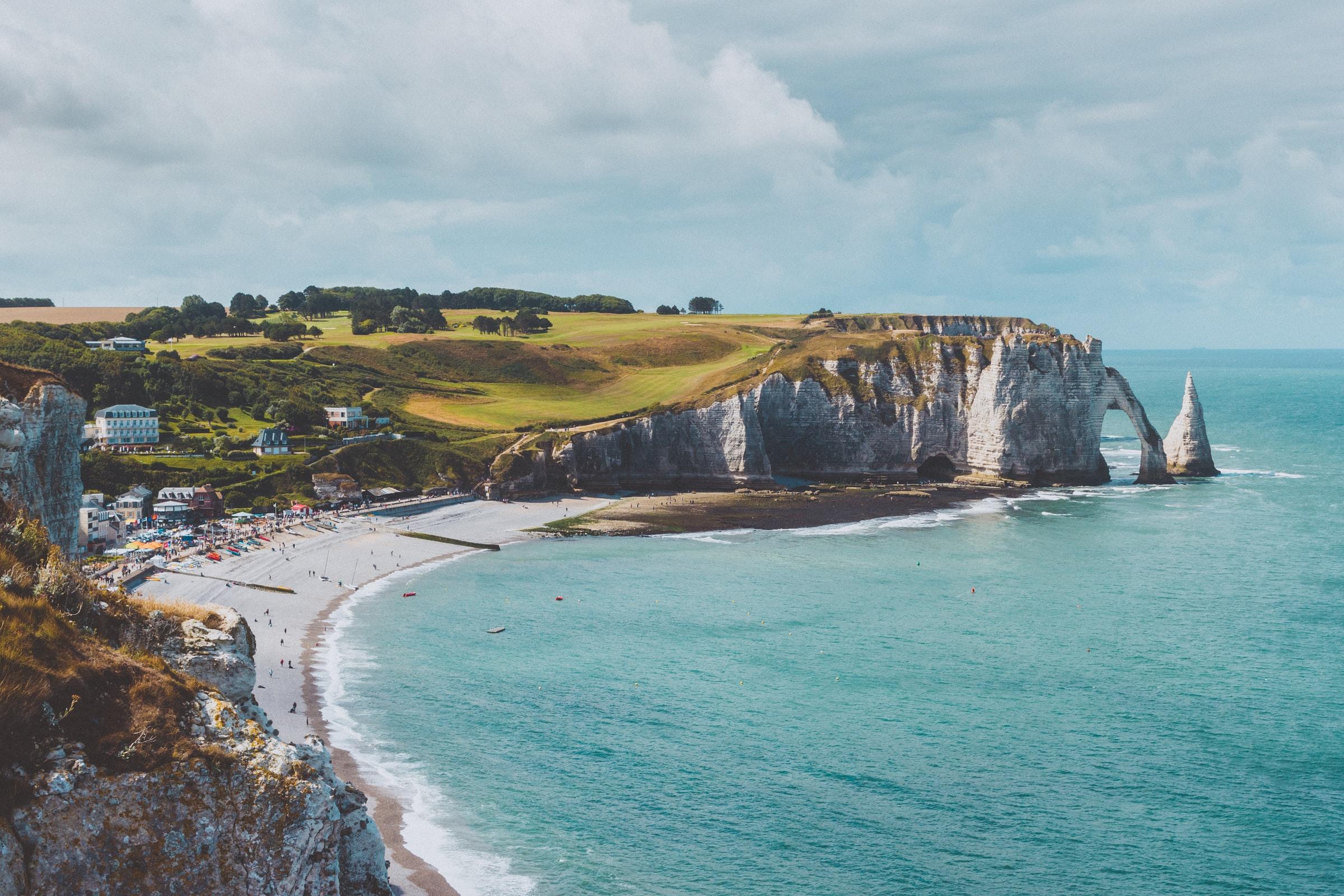 Les Plus Beaux Endroits à Visiter En France Et Par Région Casa Del Travel