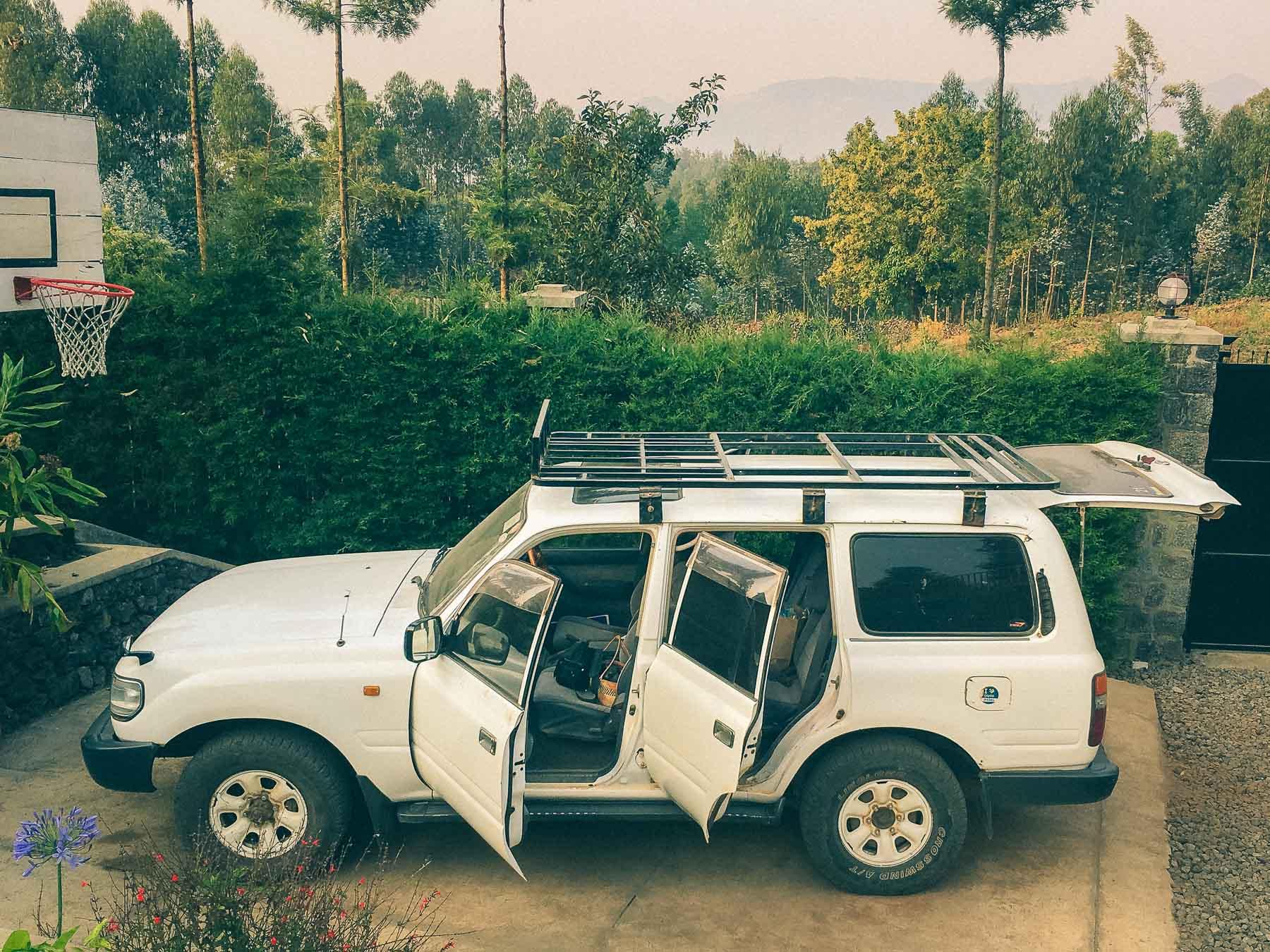Voiture-Rwanda-Voyage