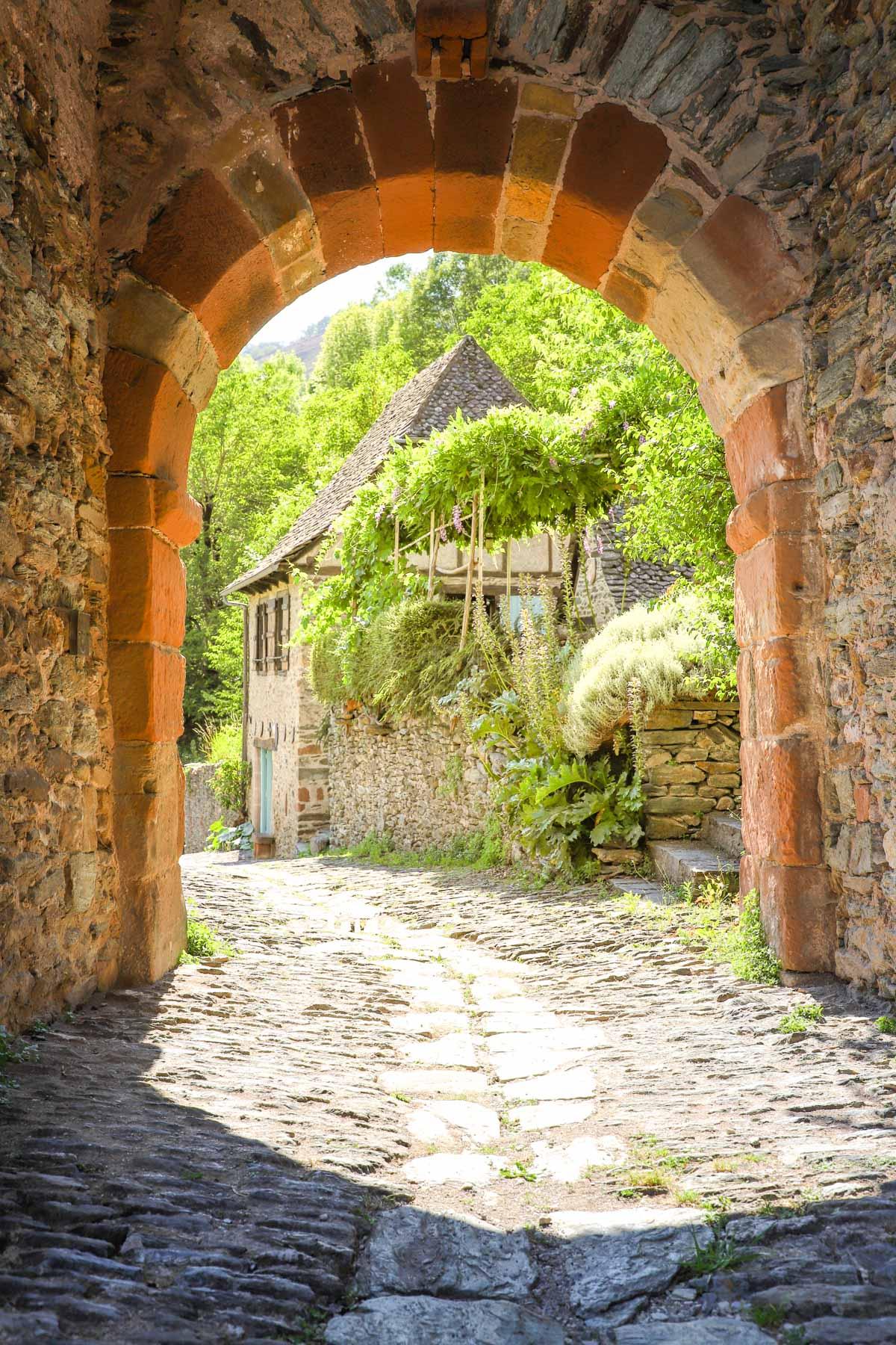 Plus-beaux-villages-de-France-en-Aveyron