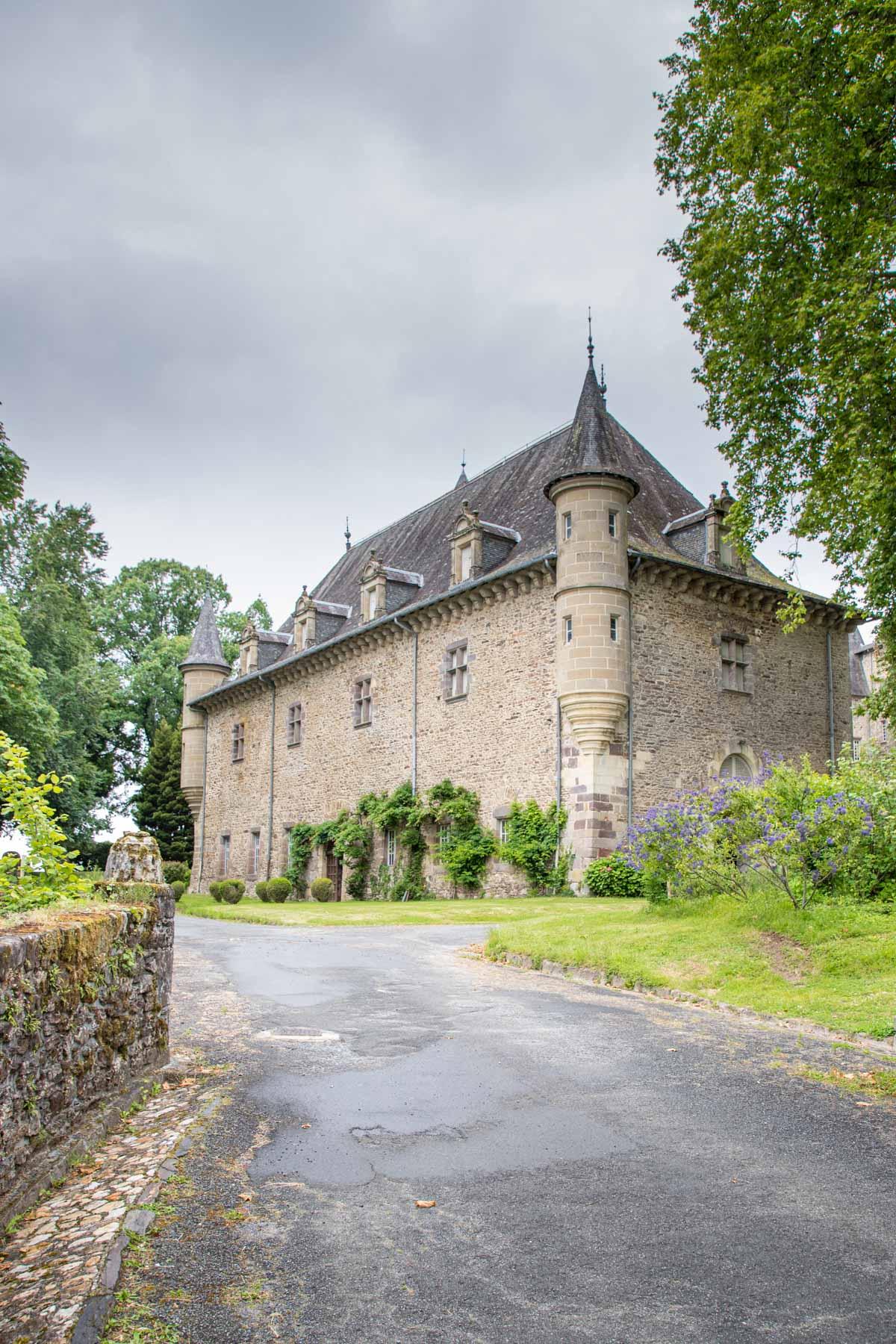 chateau-de-pompadour