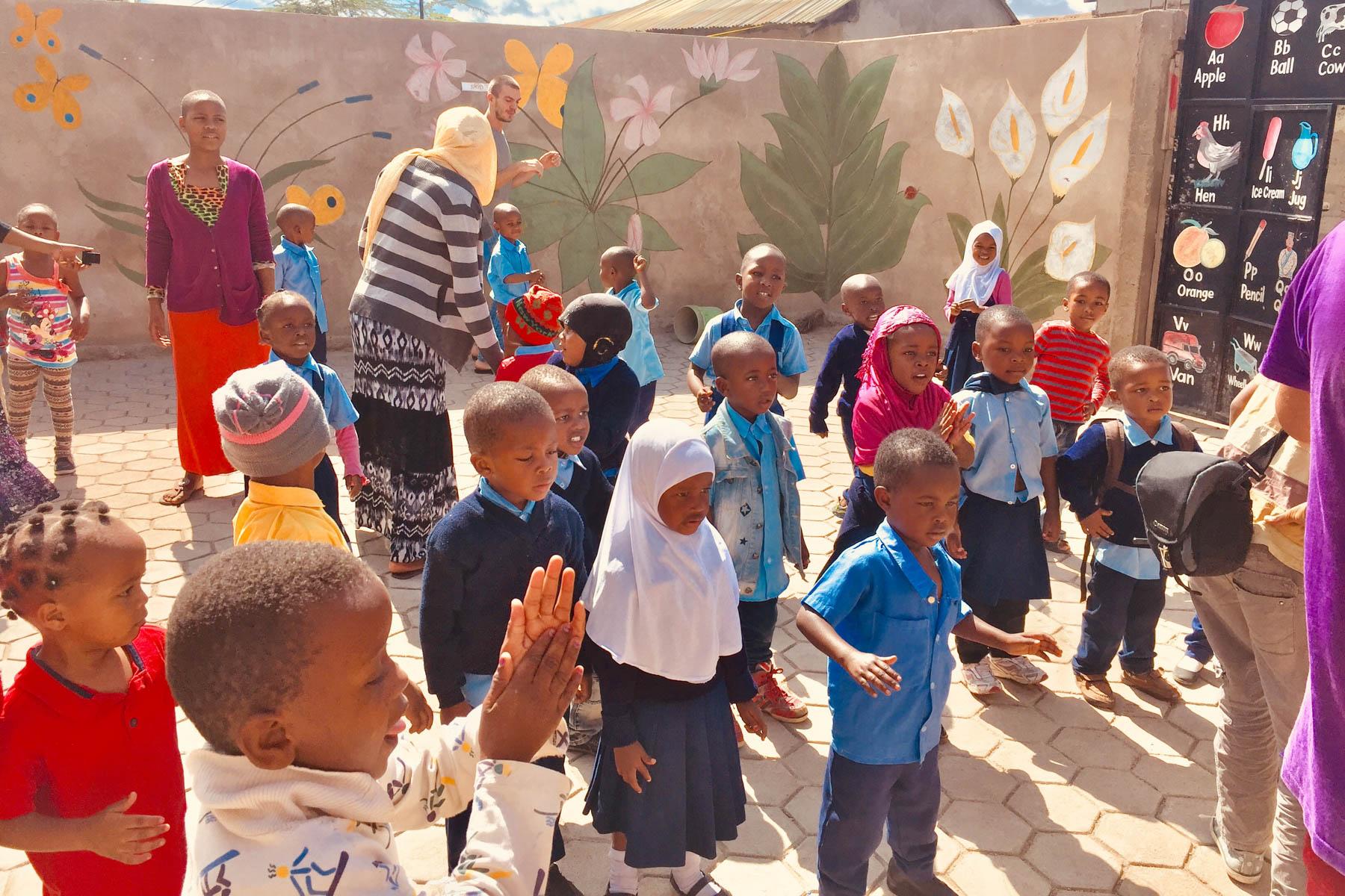 Ecole-Africaine-Tanzanie
