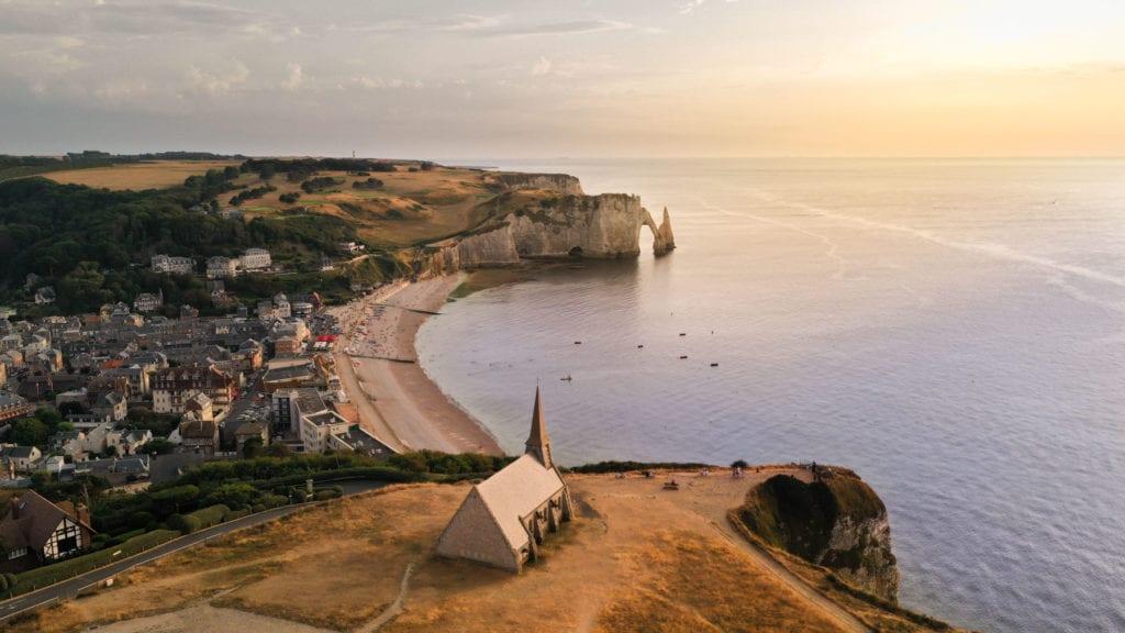 les-endroits-incontournables-en-Normandie