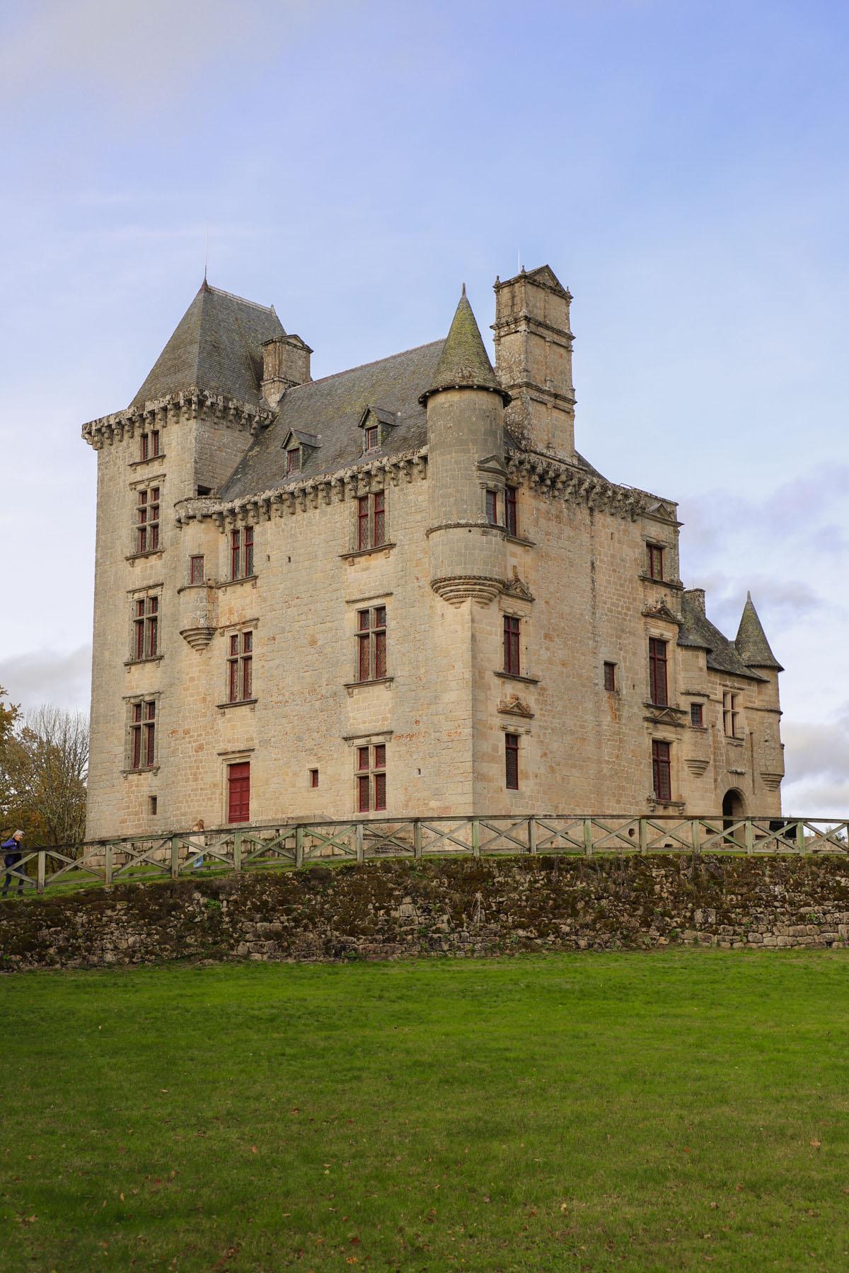 Chateau-de-Sedieres