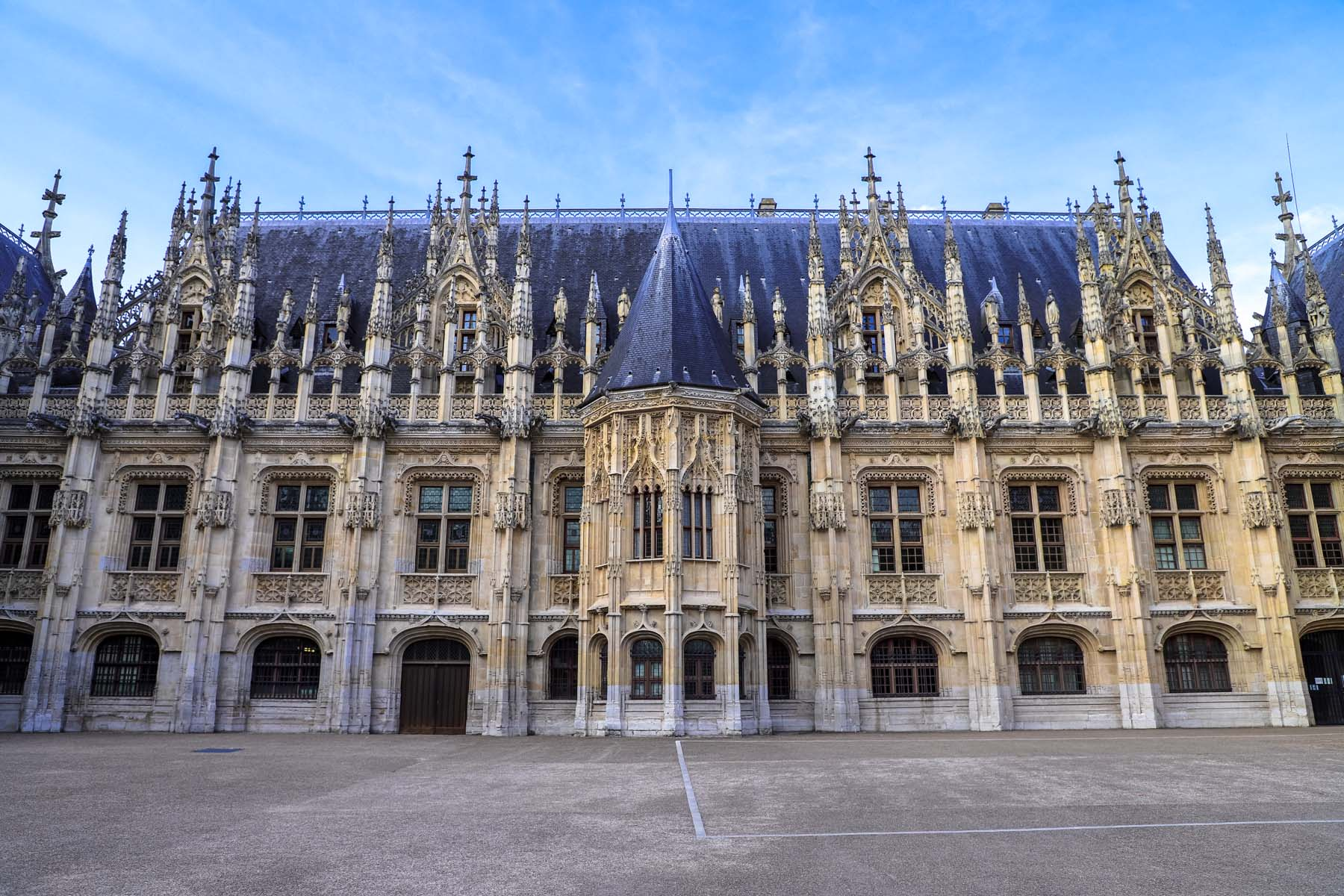 parlement-de-normandie