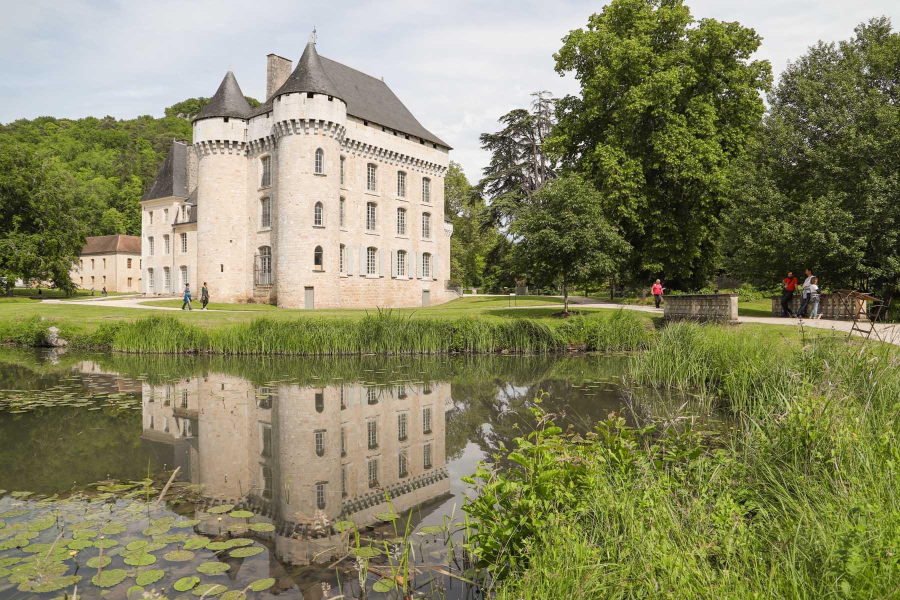 chateau-de-Campagne