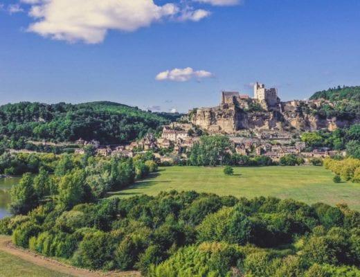 visiter-le-Perigord-noir-Dordogne-France
