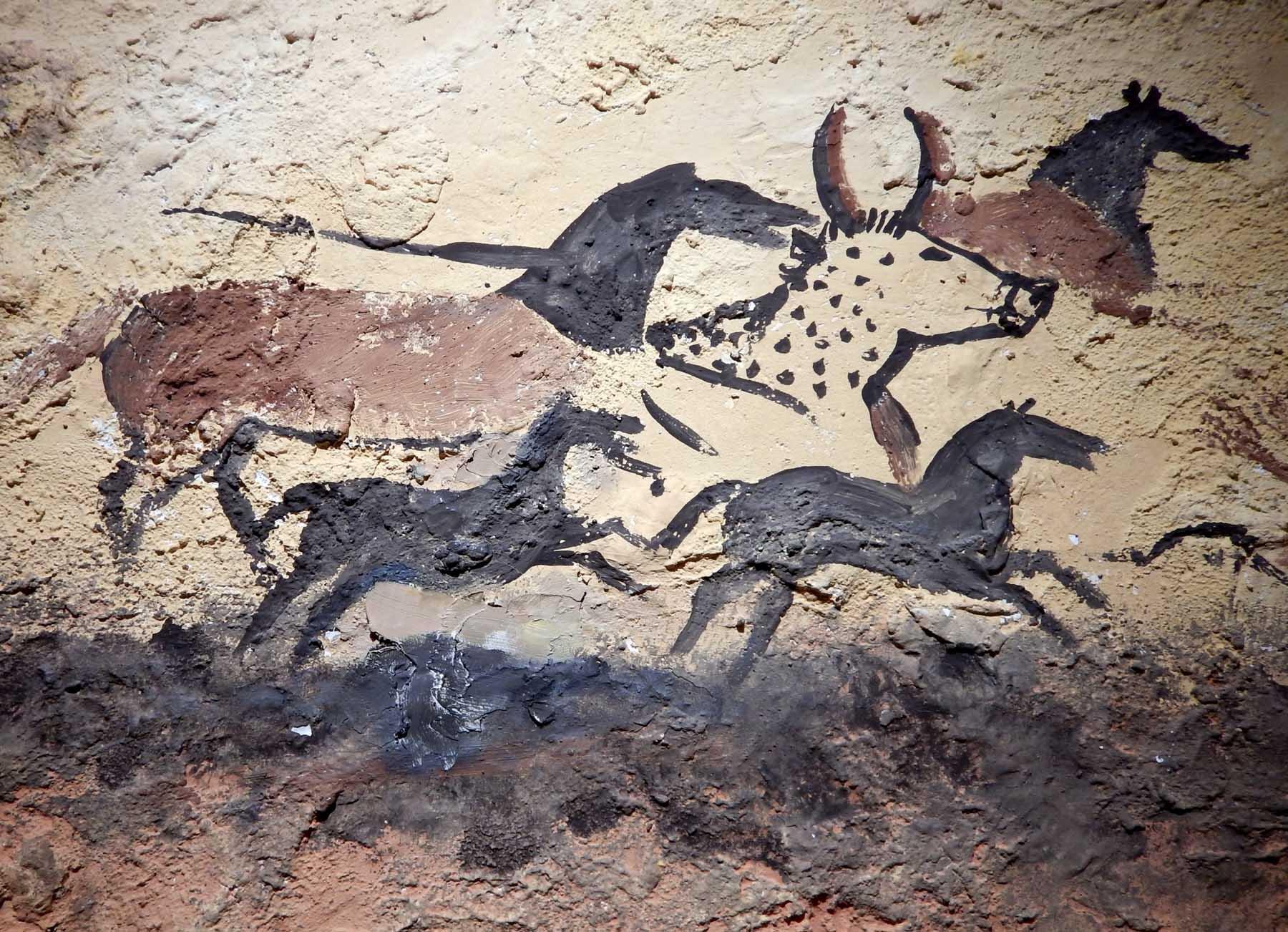 visiter-les-grottes-de-Lascaux