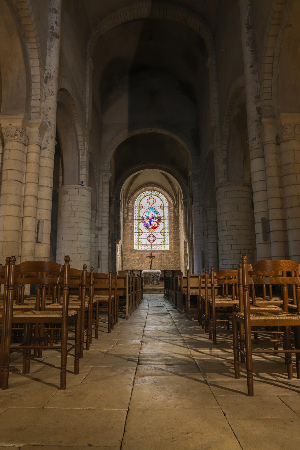 Eglise-Saint-Pierre-de-Carennac-dans-le-lot