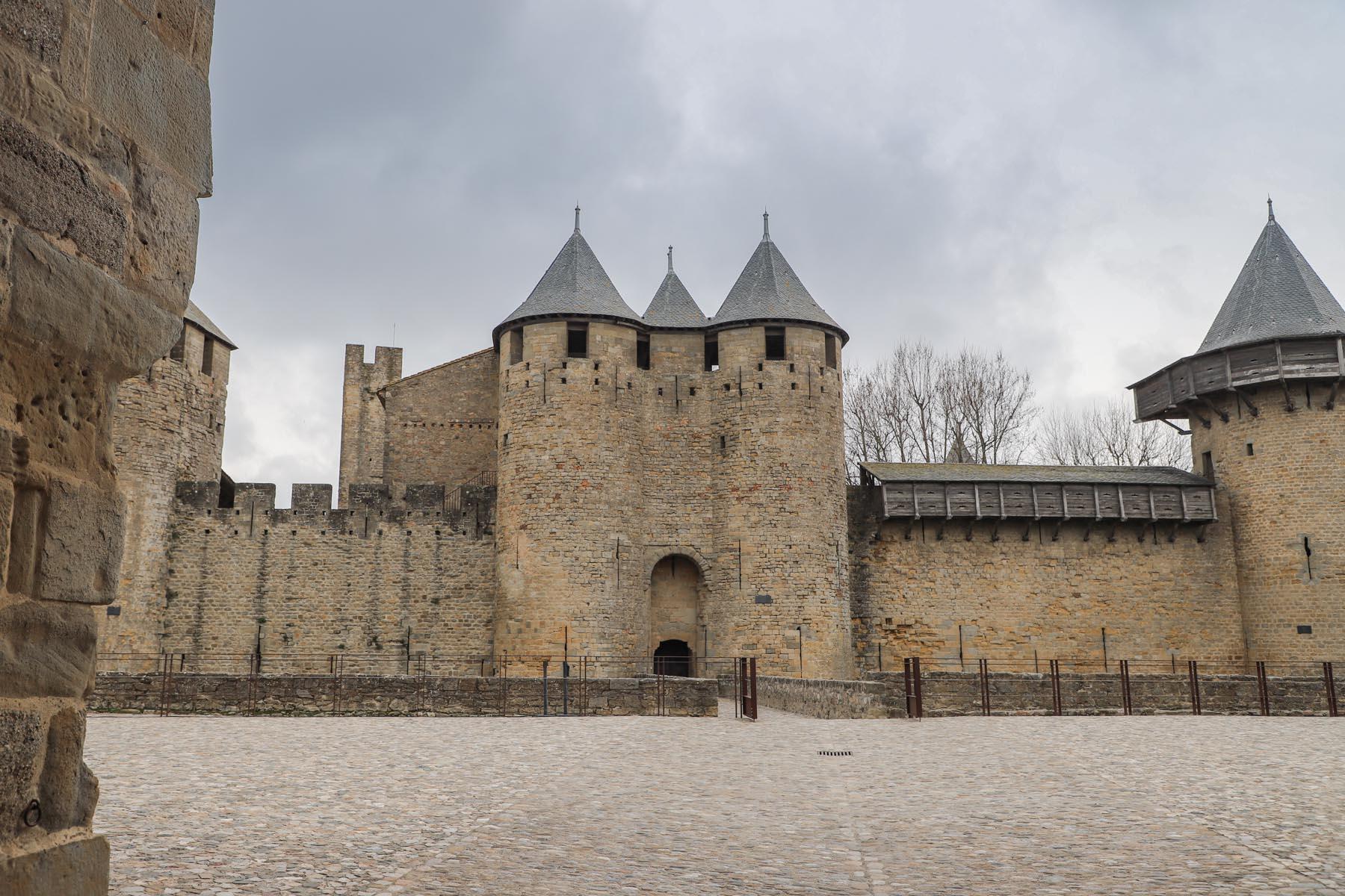 chateau-comtal-de-carcassonne