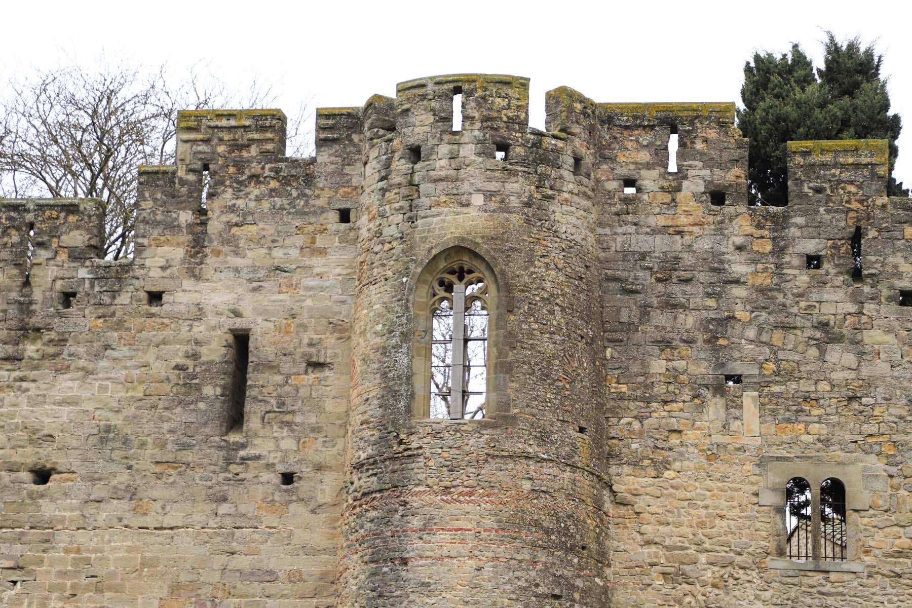 les-remparts-de-carcassonne